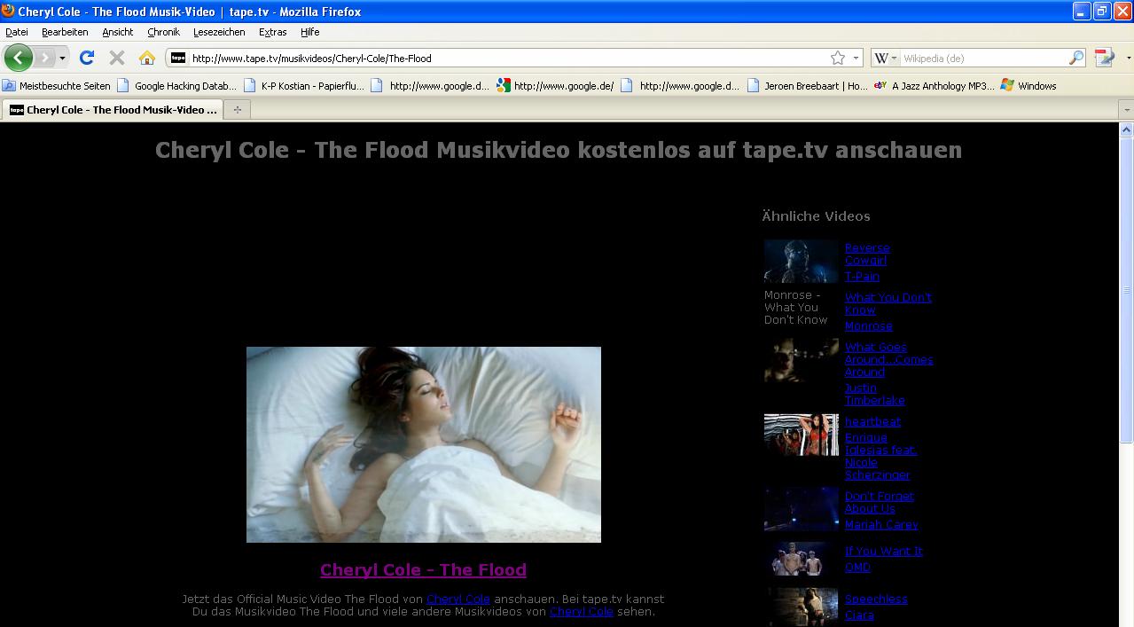1.6.6 Ton-Bild-Kunst Oder Visuelle Musik: Vjing Und pour Musique Cirque Mp3