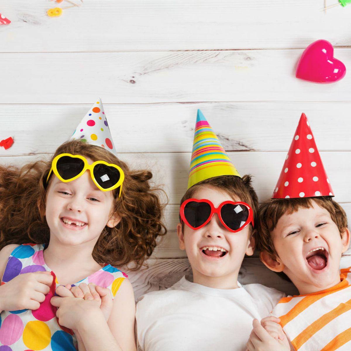 10 Idées De Jeux Pour Organiser L'anniversaire De Mon Enfant concernant Jeux Sportifs 6 12 Ans