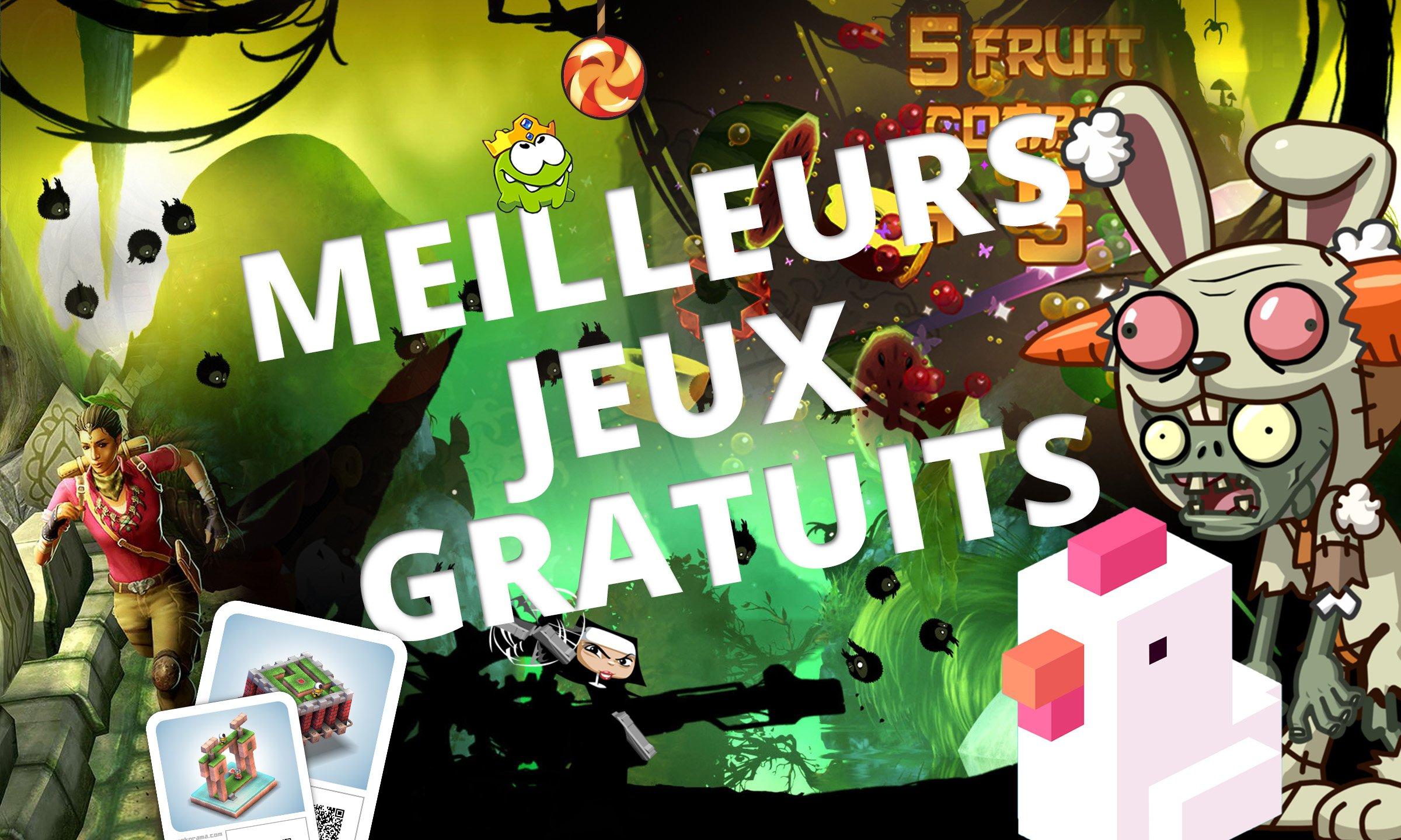 10 Jeux Android Gratuits Incontournables En 2019 | Androidpit destiné Jeux Des Differences Gratuit