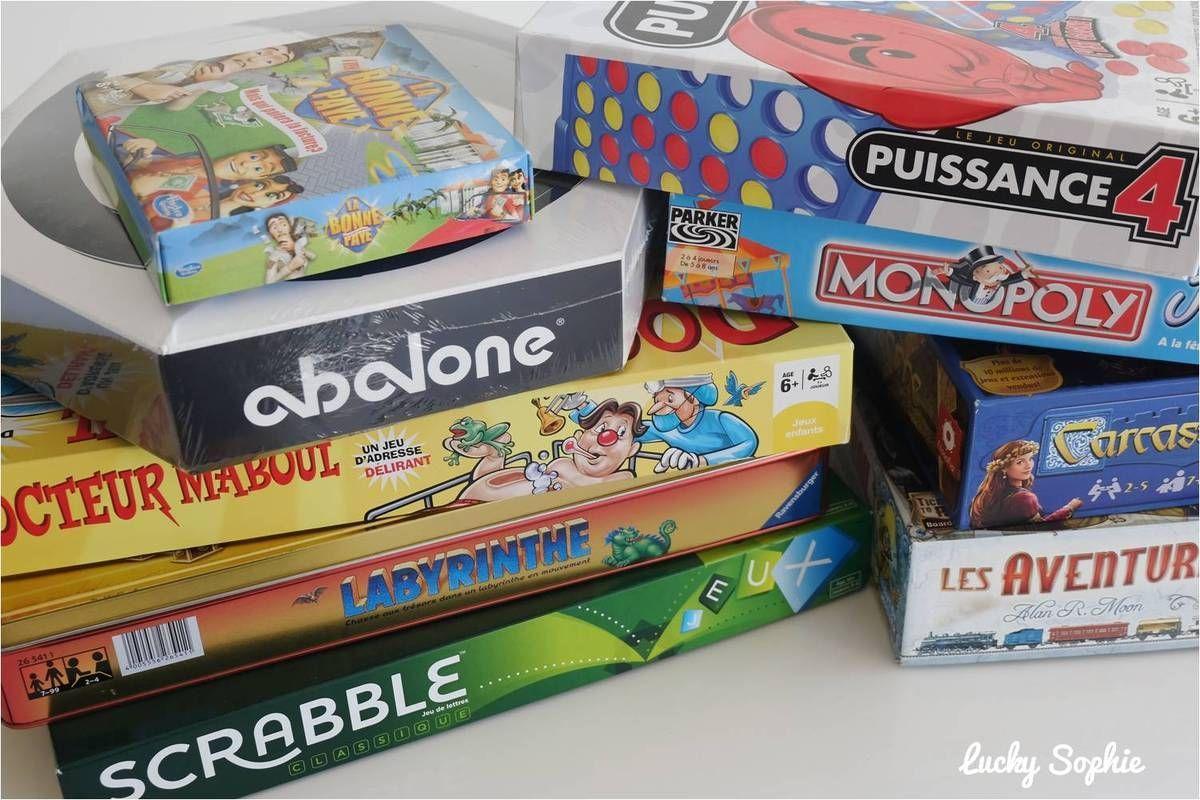 10 Jeux De Société Famille Incontournables | Jeux De Société destiné Jeux De Puissance 4 Gratuit