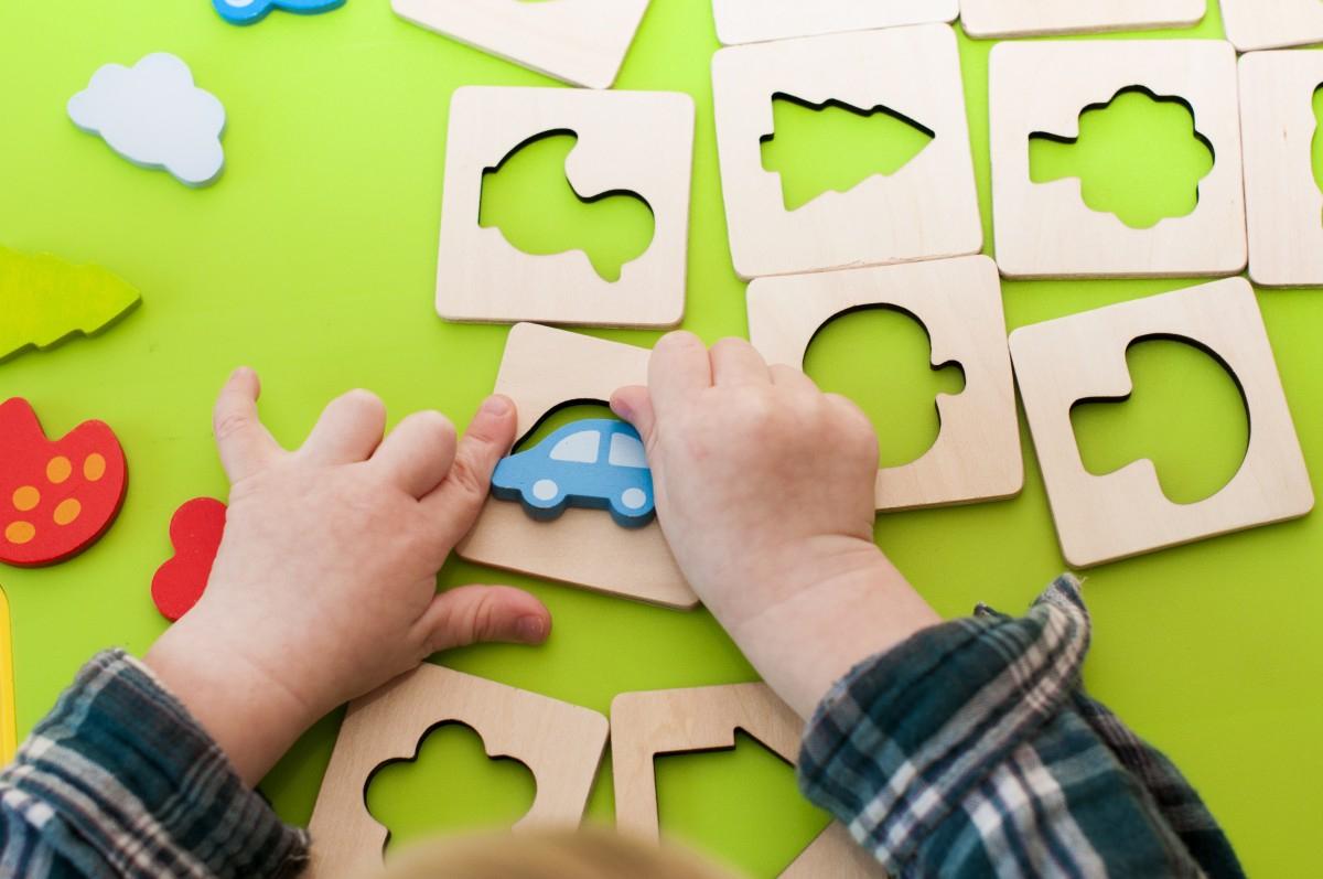 10 Jeux Pour Développer La Logique Des Enfants > Mes Jeux à Puzzle En Ligne Enfant