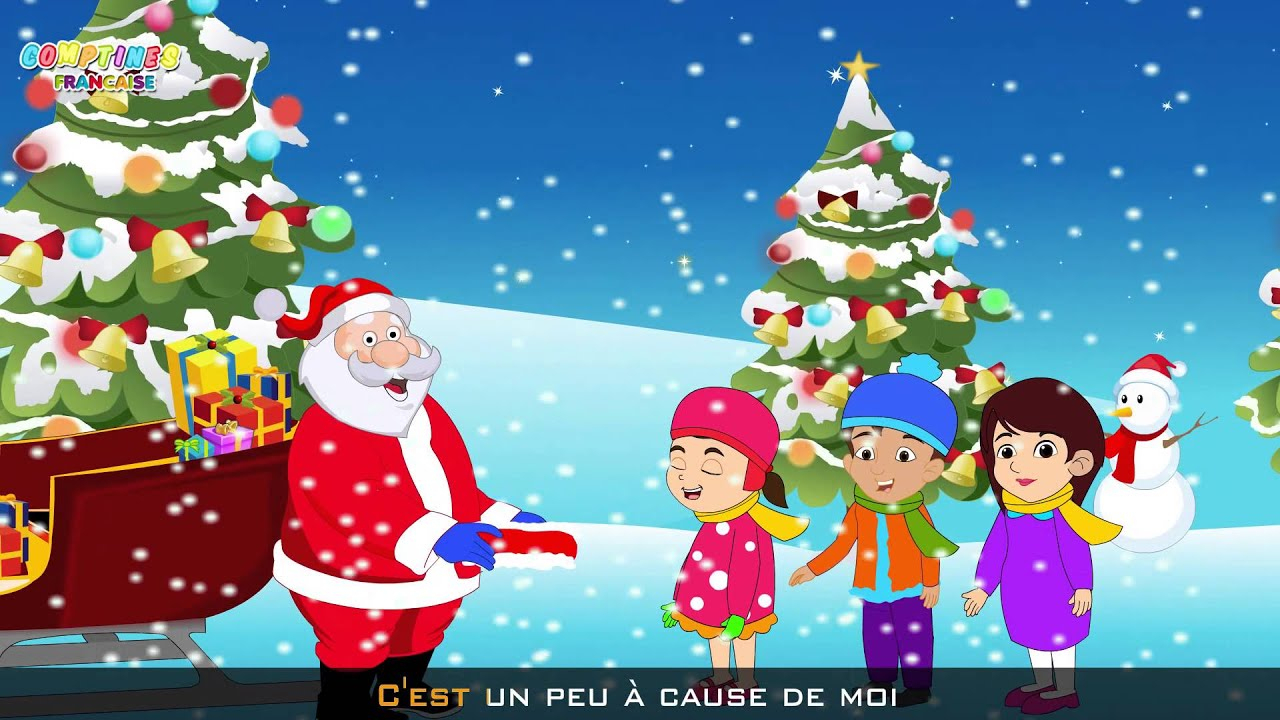 12 Chansons De Noël Originaires Des Quatre Coins Du Monde pour Chanson De Noel Ecrite