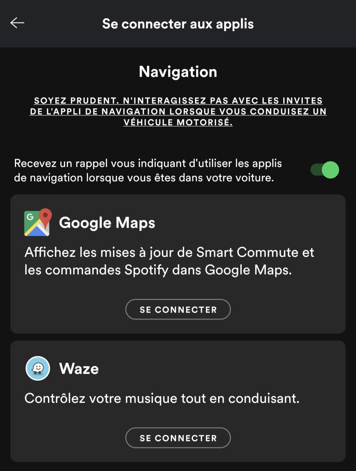 15 Astuces Pour Spotify Sur Android avec Retrouver Une Musique Avec Parole