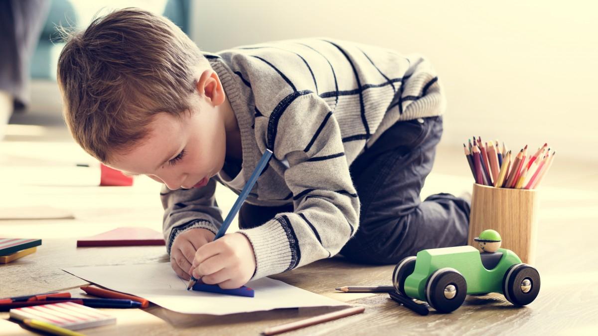 15 Jeux De Concentration Et D'attention Pour Enfants > Mes concernant Jeux De Concentration À Imprimer