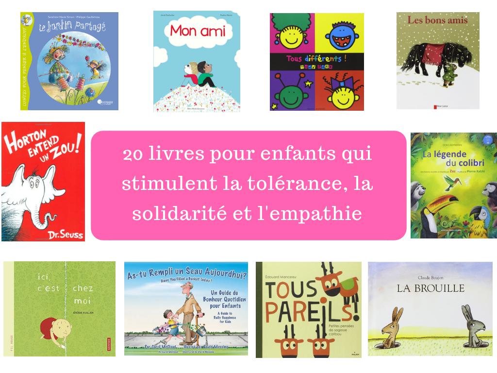 20 Livres Pour Enfants Qui Stimulent La Tolérance, La serapportantà Apprendre Les Animaux Pour Bebe