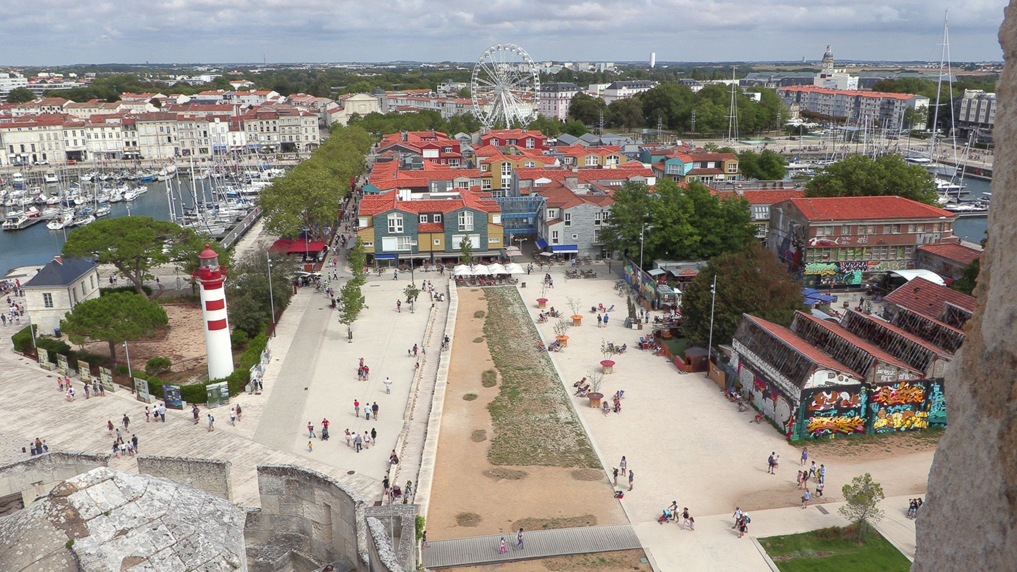4 Bonnes Idées Pour Sortir Ce Week-End À La Rochelle Et encequiconcerne On Va Sortir La Rochelle