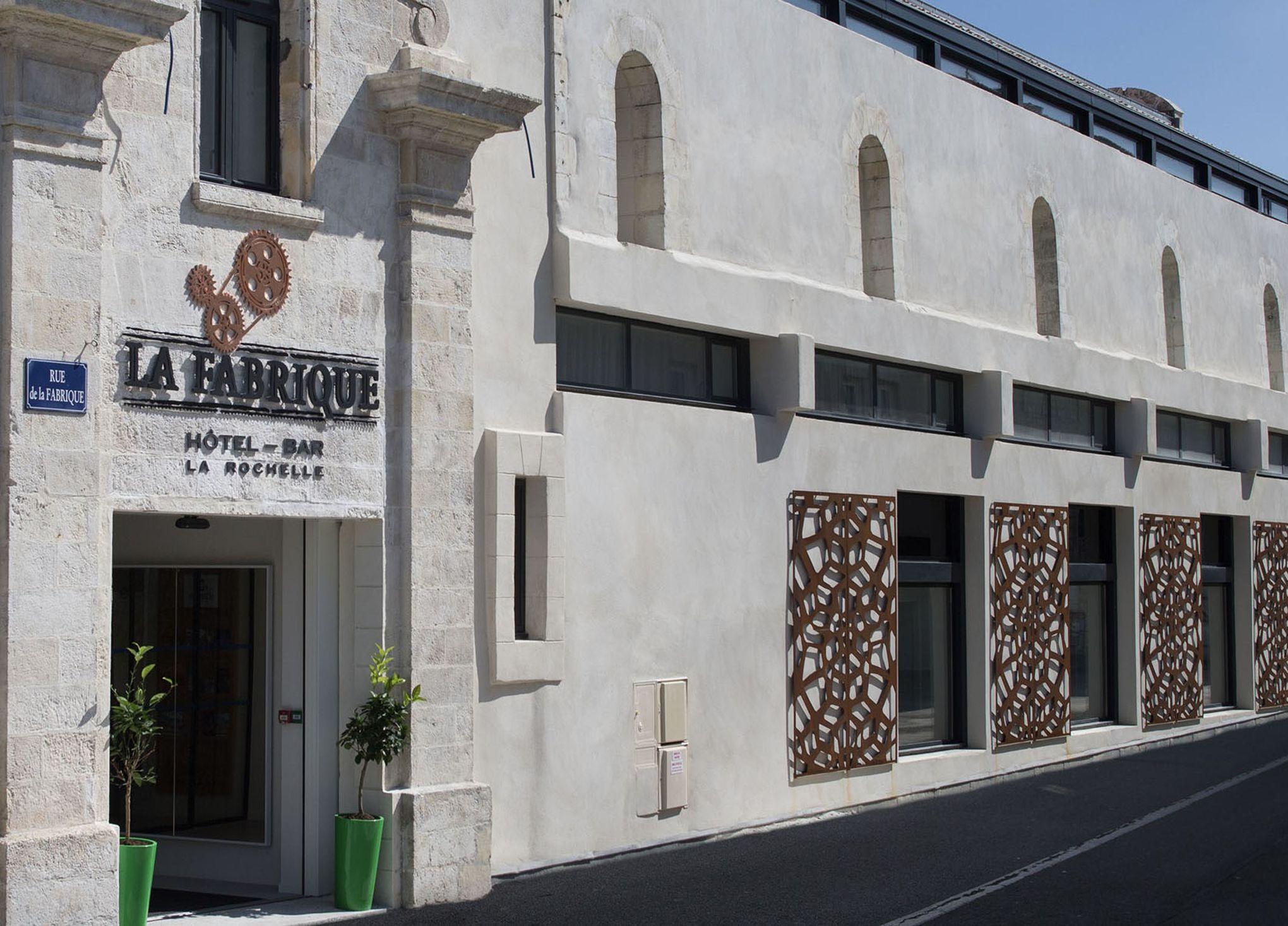 5 Bonnes Raisons D'aller À La Rochelle En Automne destiné On Va Sortir La Rochelle