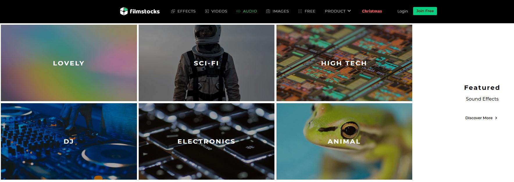 8 Sites D'effet Sonore Libres De Droits Pour Votre Montage Vidéo encequiconcerne Effet Sonore Gratuit