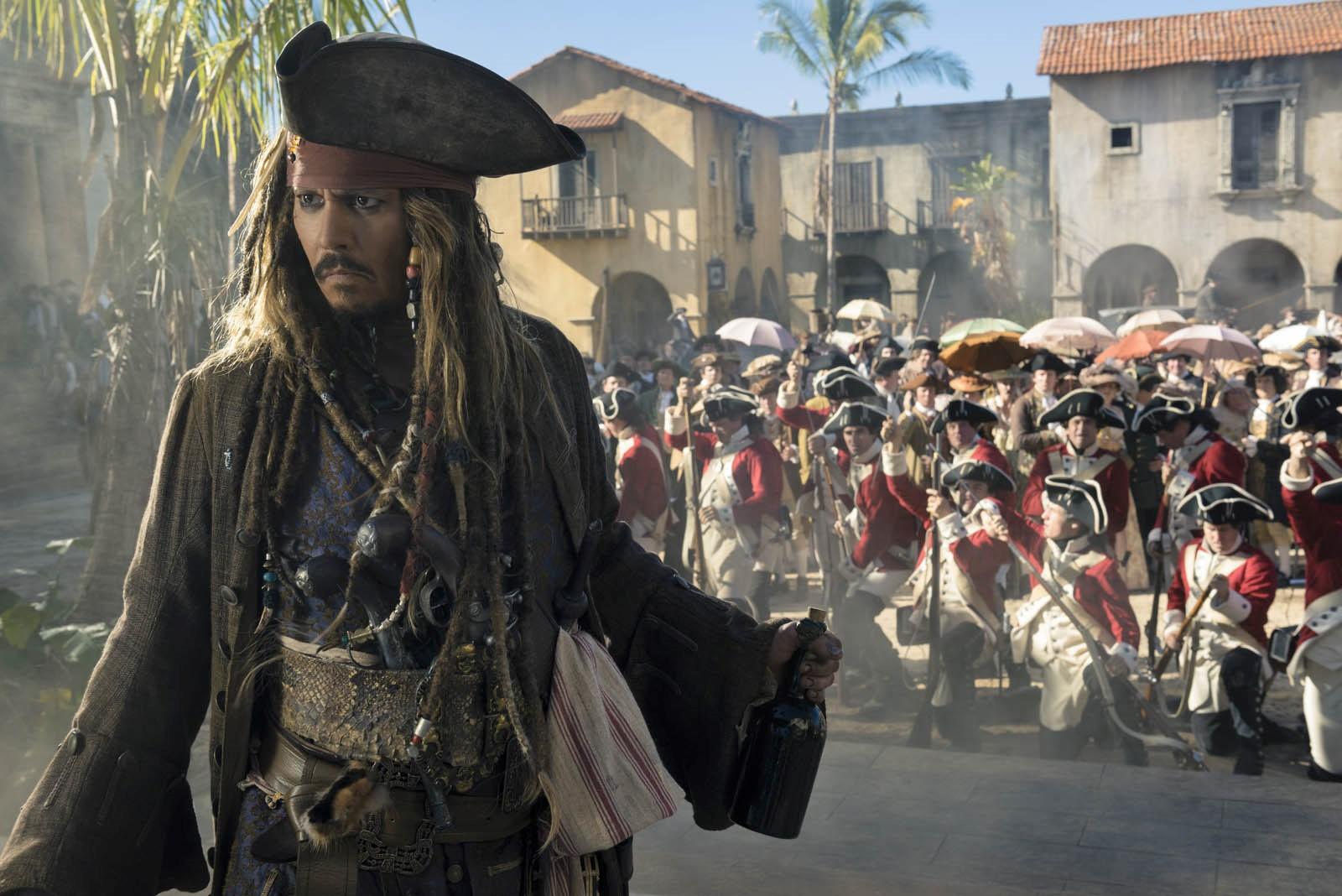À L'abordage De Pirates Des Caraïbes | Historia.fr encequiconcerne Histoires De Pirates Gratuit