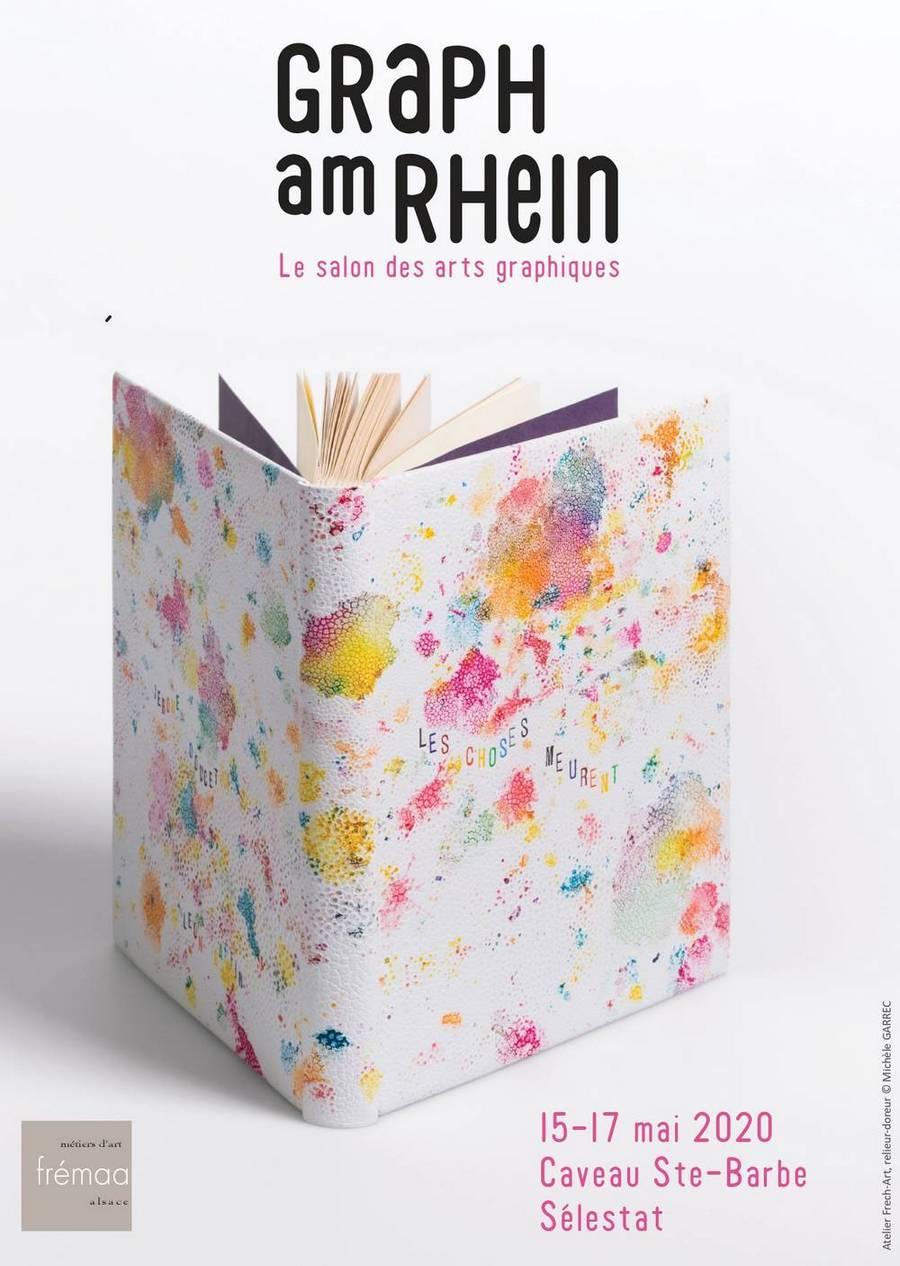 Abgesagt - Verkaufsausstellung : Graph Am Rhein - Selestat destiné Ateliers Graphiques Ps