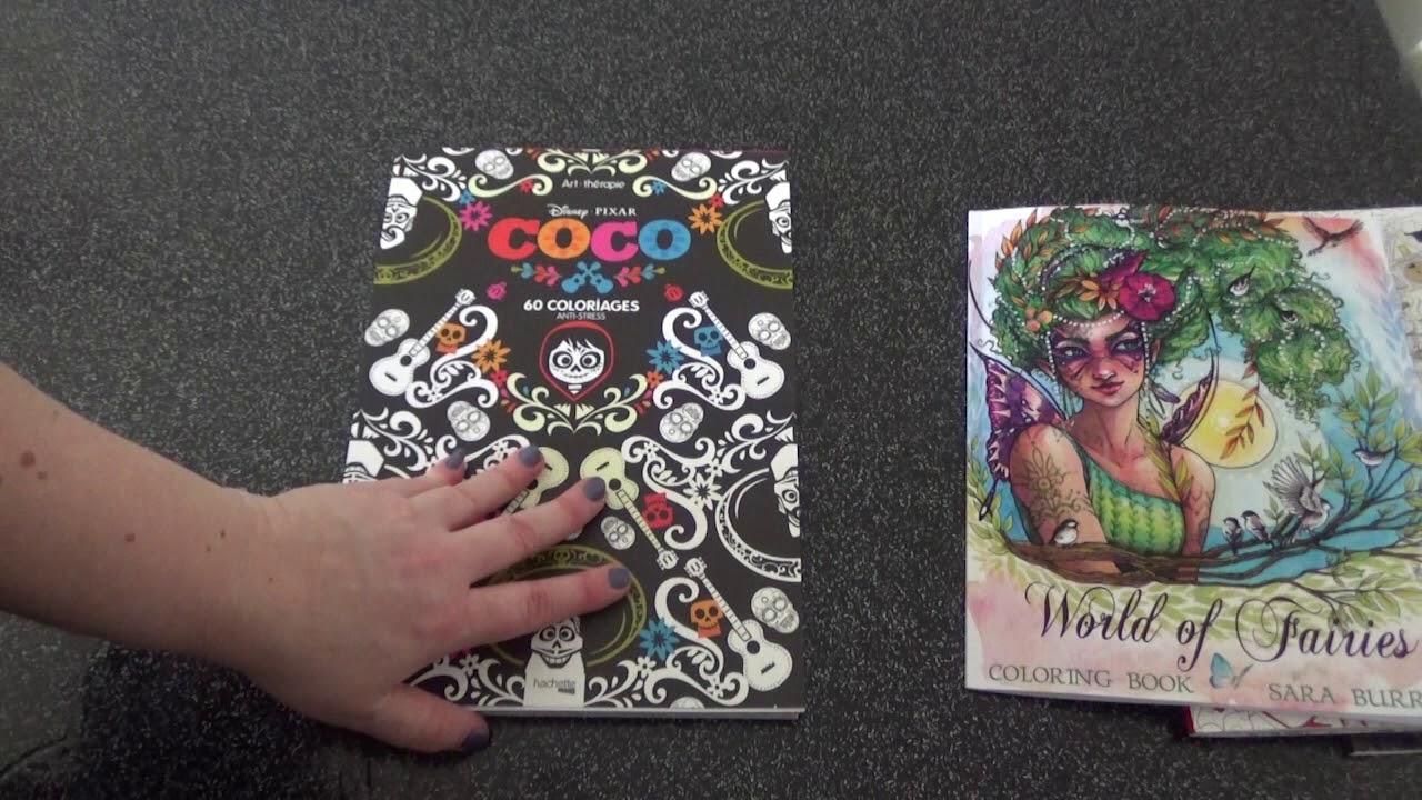 Achat Coloriage Février 2018 (Livres,crayons )+Concours pour Coloriage Février