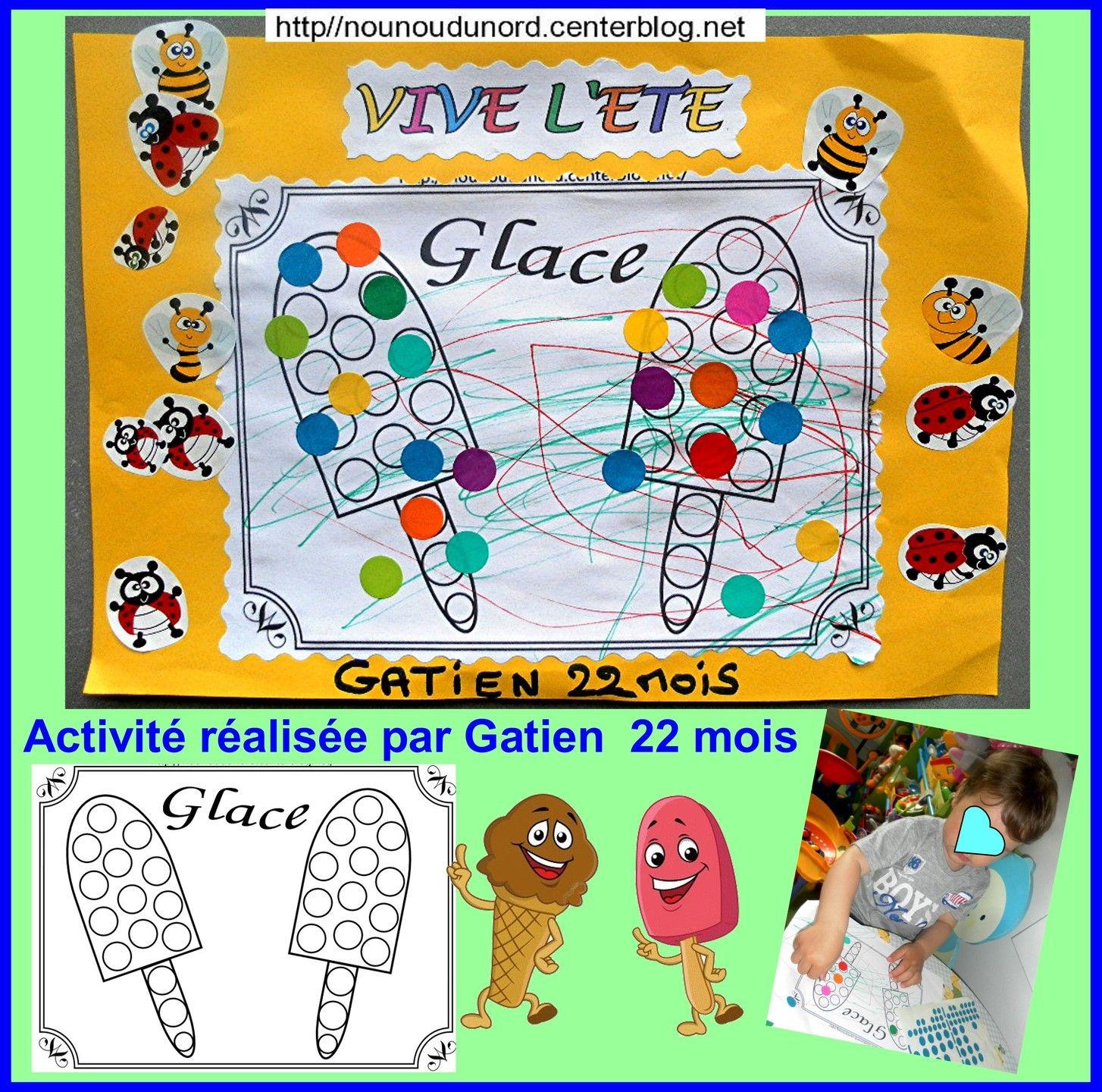 Activite Ete Vacances pour Poésie Vive Les Vacances