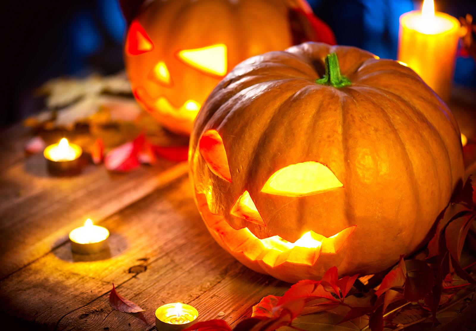 Activité Manuelle : La Citrouille D'halloween - Family dedans Photo De Citrouille D Halloween