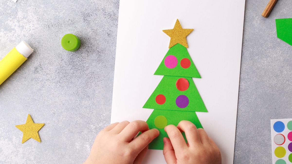 Activités De Noel Pour Maternelle - Un Max D'idées à Bricolage De Noel Pour Maternelle