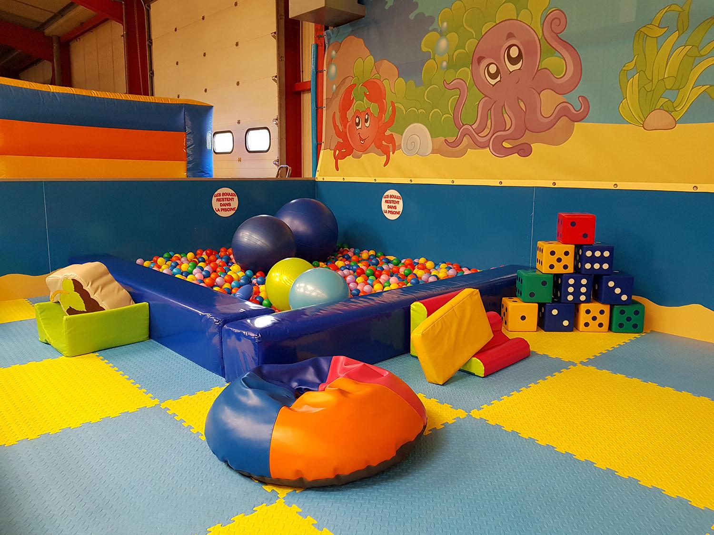 Activités Et Manèges Pour Enfants En Moselle - Saint-Avold concernant Jeux Pour Petit Enfant