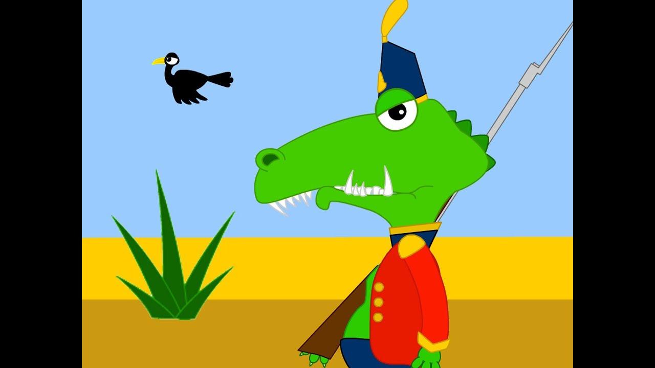 Ah Les Crocodiles encequiconcerne Ah Les Cro