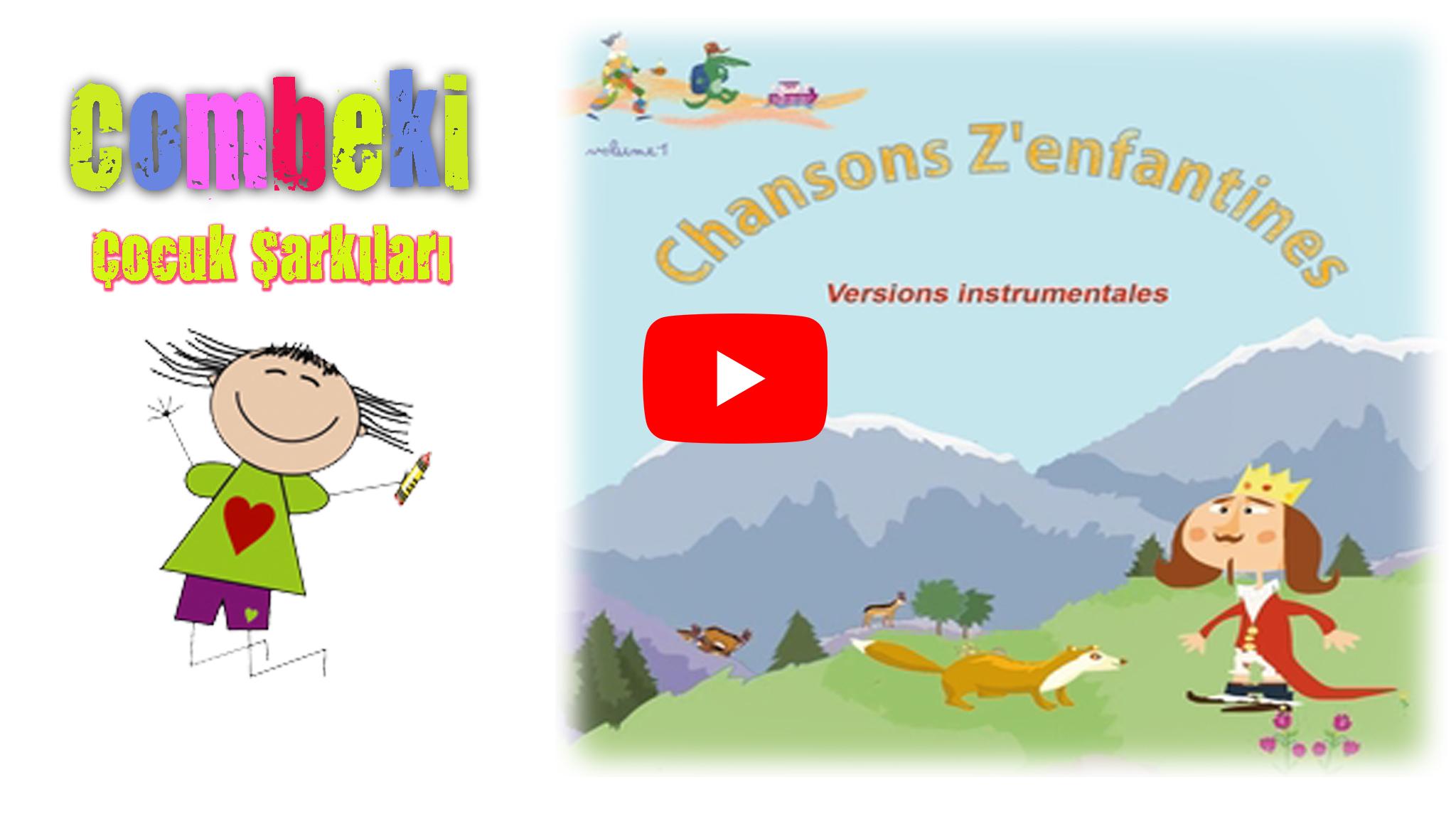 Ainsi Font, Font, Font, Les Petites Marionnettes - Chansons dedans Les Petites Marionnettes Chanson