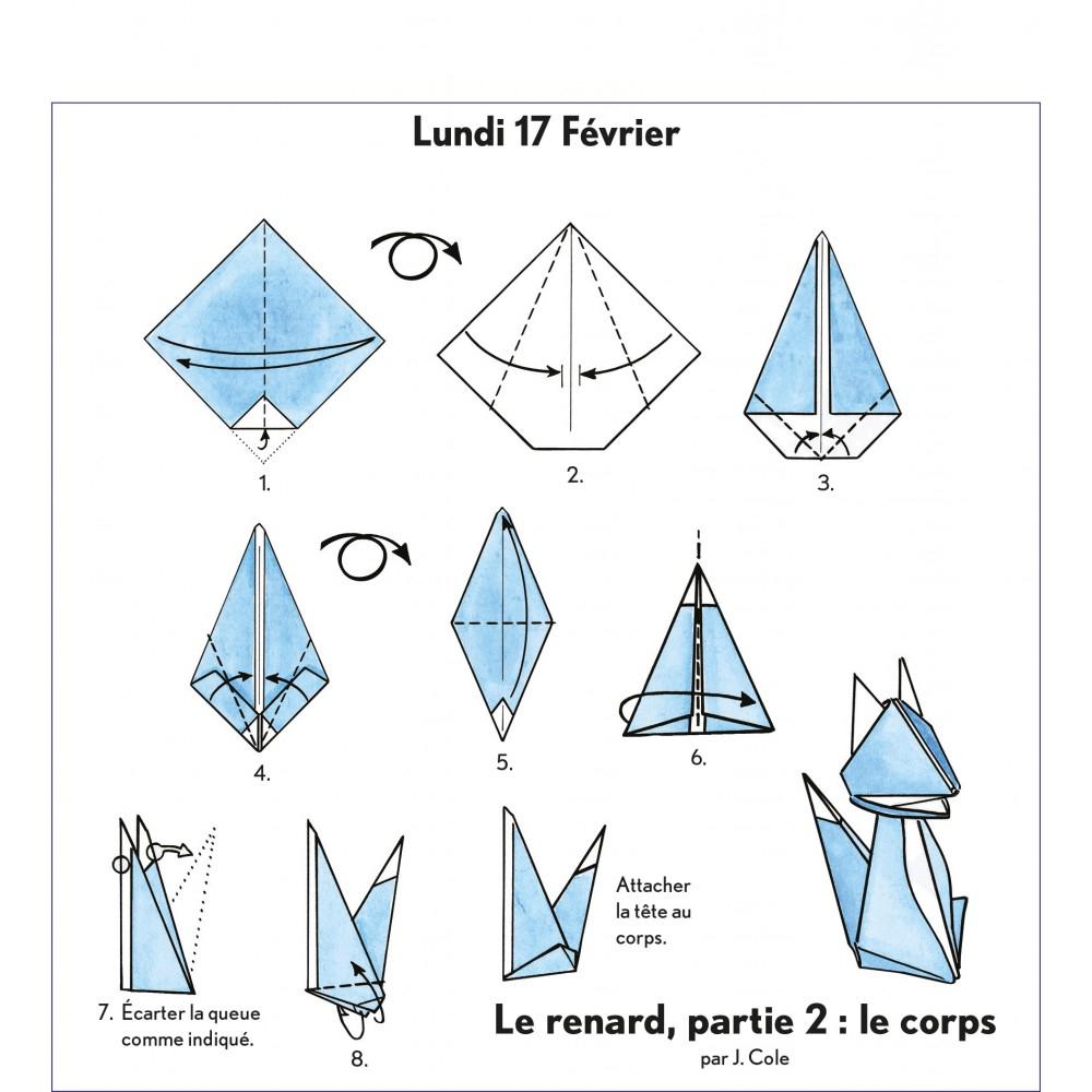 Almaniak Activités Origami 2020 avec Origami Bonhomme De Neige