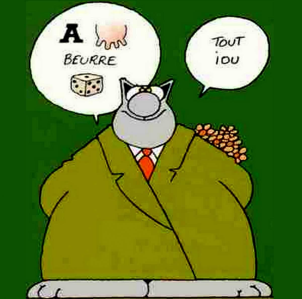 Anniversaire Carte Le Chat tout Bon Anniversaire Humour Video