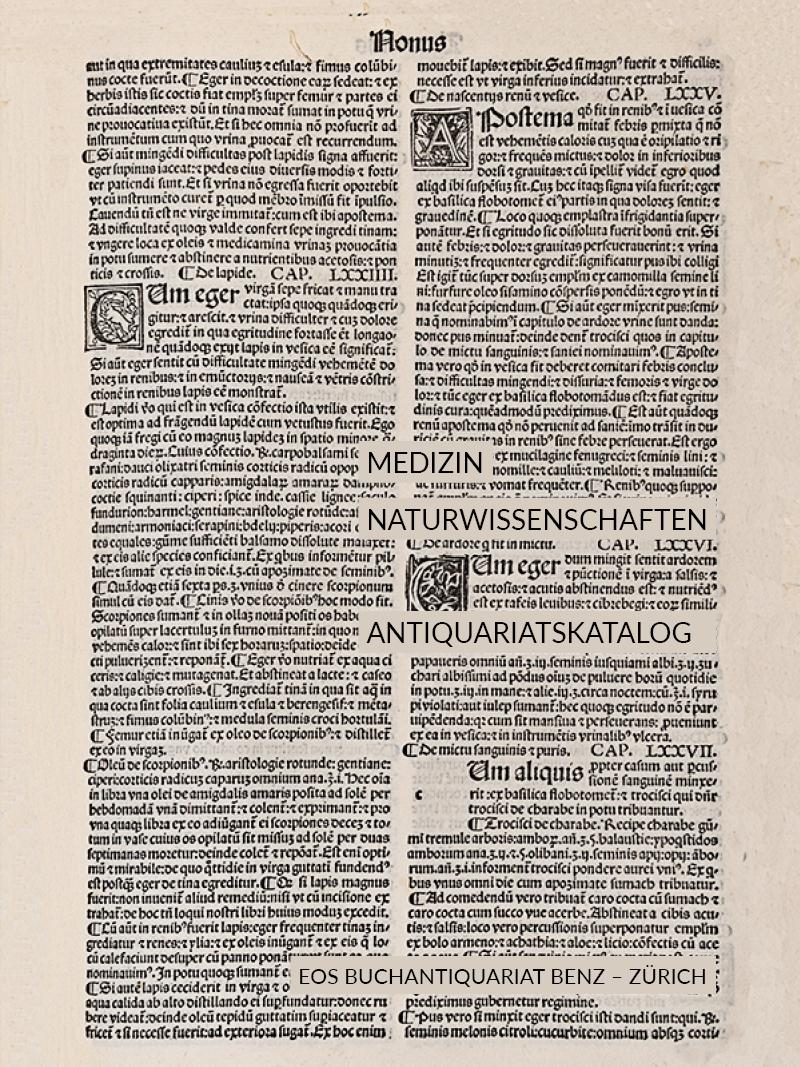 Antiquariatskatalog Naturwissenschaften Und Medizin pour Frere Jacques Anglais