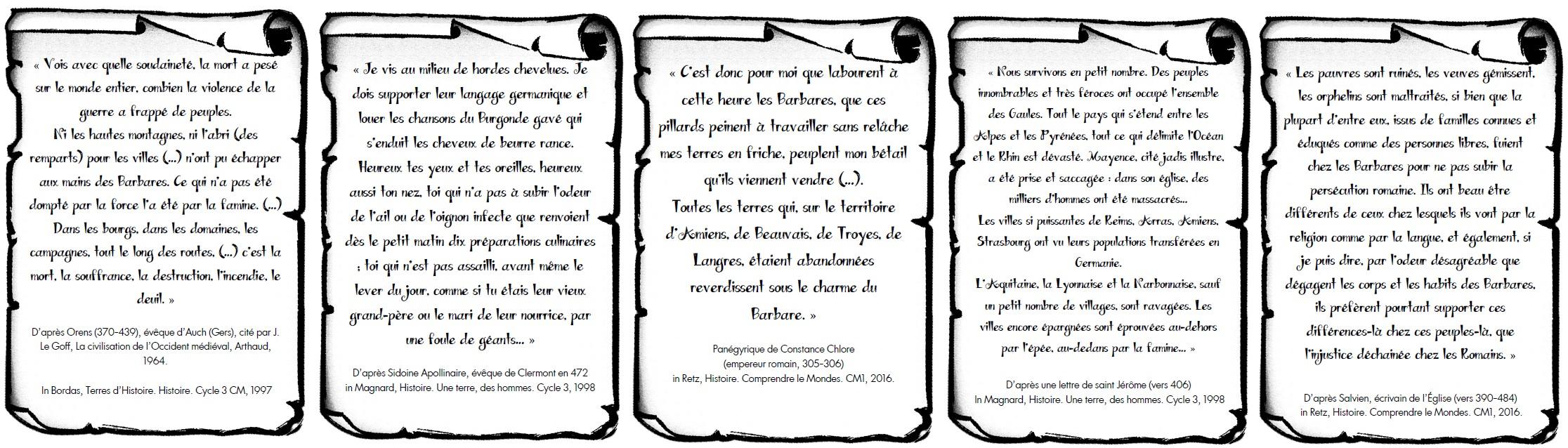 Antiquité | Ma Maitresse De Cm1-Cm2 pour Lutin Bazar Poésie