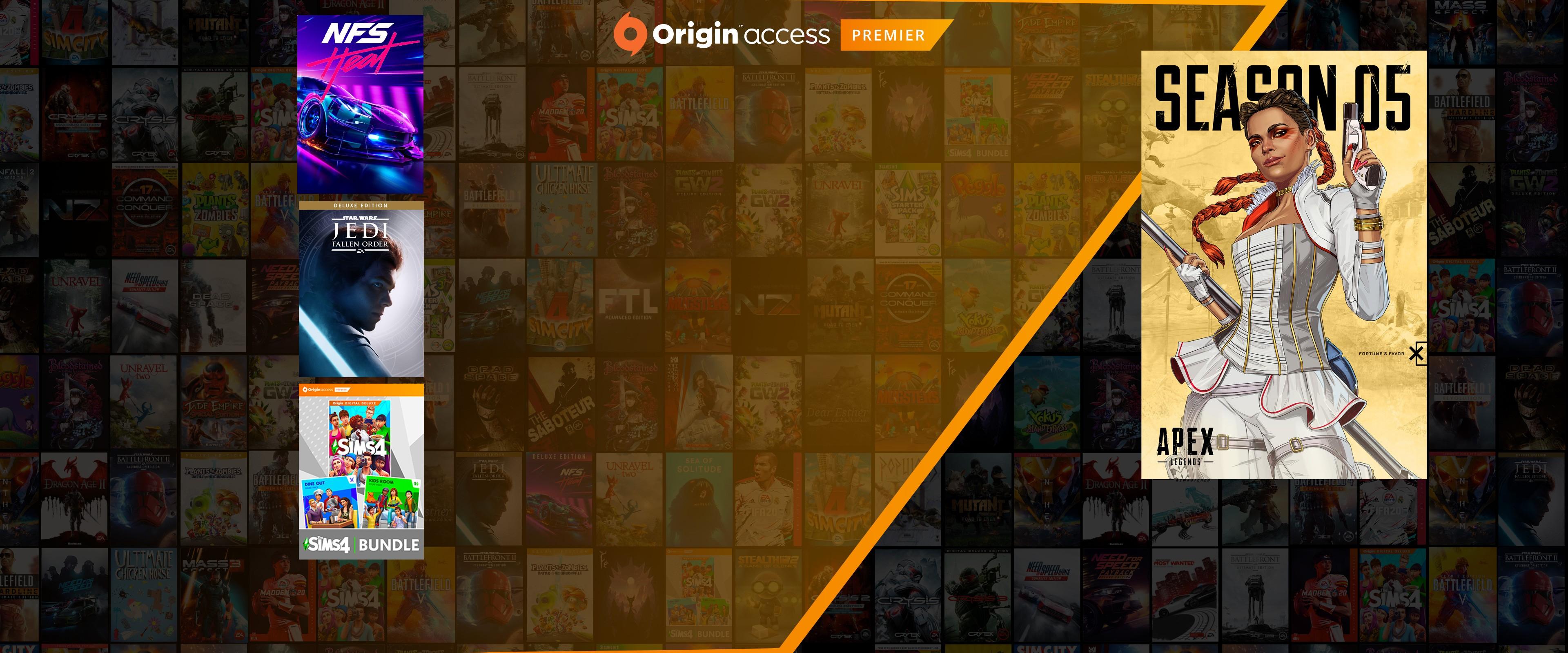 Apex Legends™ Pour Pc | Origin dedans Jeux De Puissance 4 Gratuit