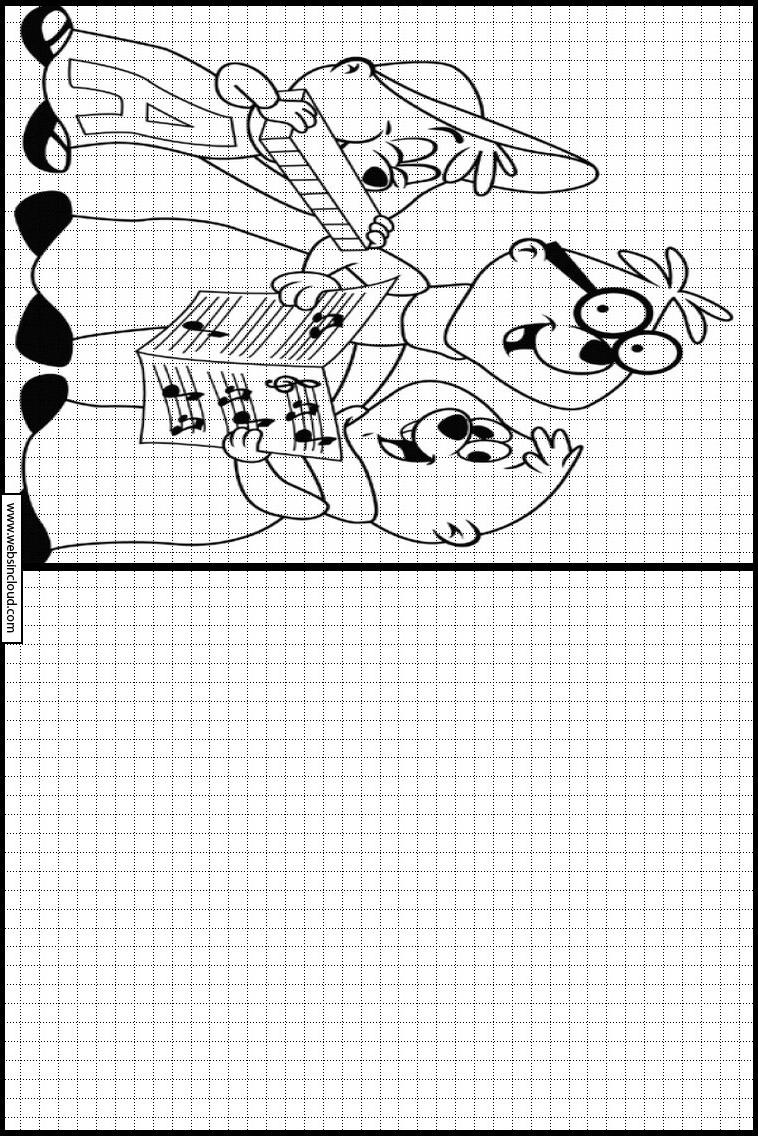 Apprendre À Dessiner Alvin Et Les Chipmunks 6 concernant Dessin De Alvin Et Les Chipmunks