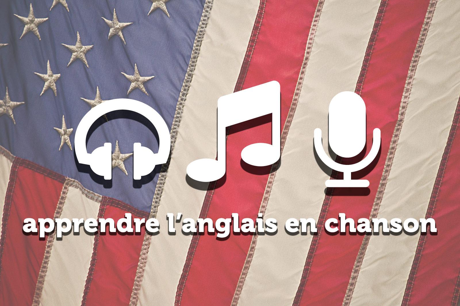 Apprendre L'anglais En Chanson · Musique, Maestro ! intérieur Retrouver Une Musique Avec Parole