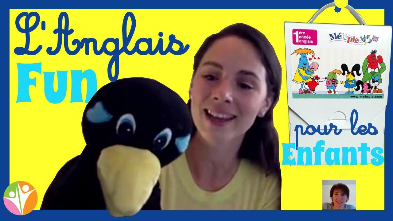 Apprendre L'anglais En S'amusant Pour Les Enfants Dès 3 Ans dedans Jeux En Anglais Gratuit