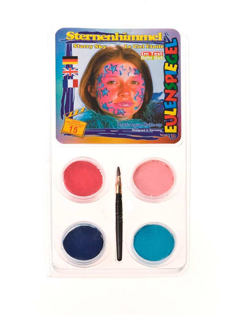 Aqua-Set Sternenhimmel dedans Etoil Clown