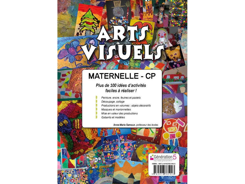 Arts Visuels En Maternelle Et Cp à Découpage Collage Maternelle À Imprimer