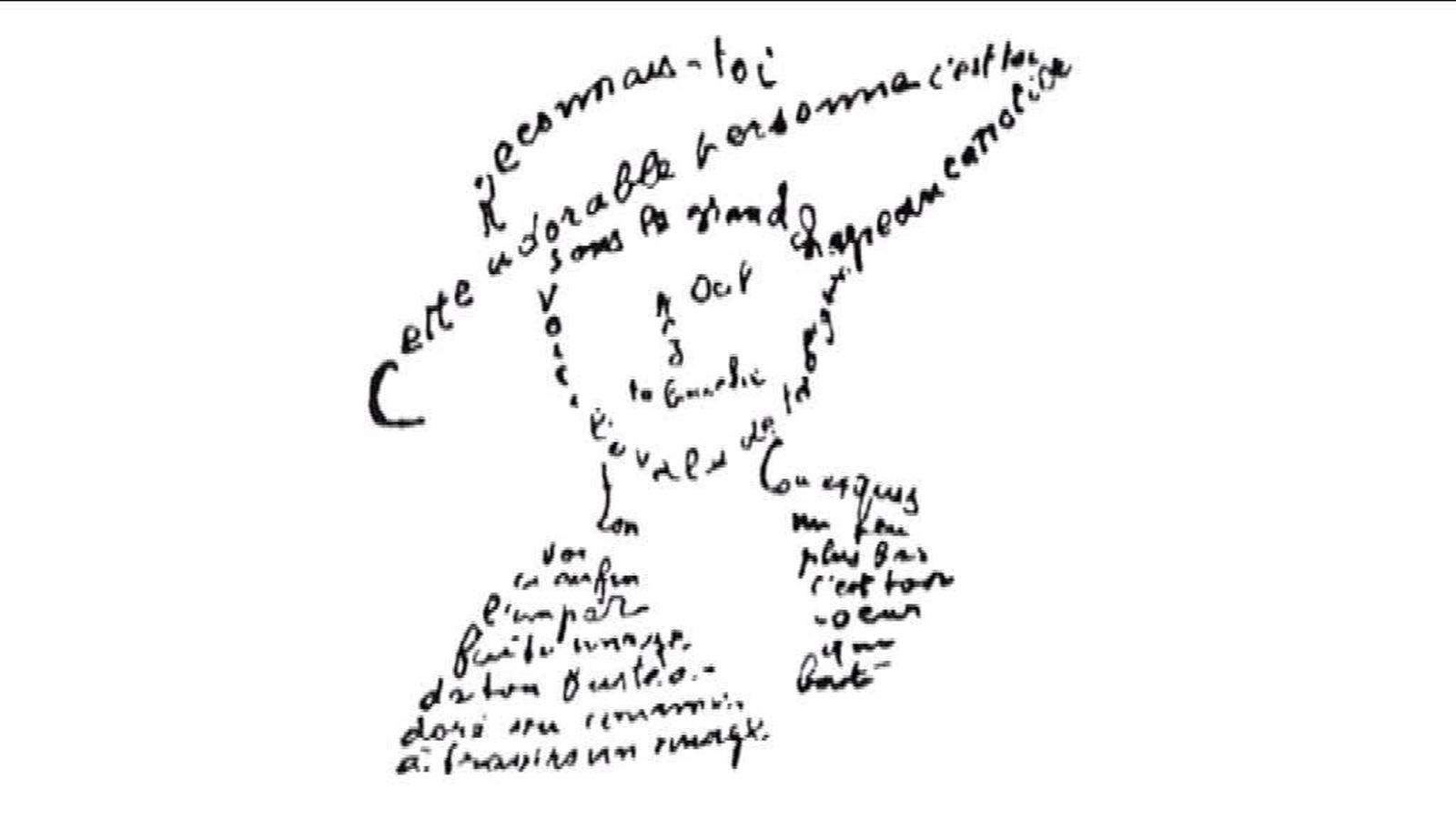 Atelier D Ecriture En Lien Avec L Art Naif : Rencontre à Image Écriture