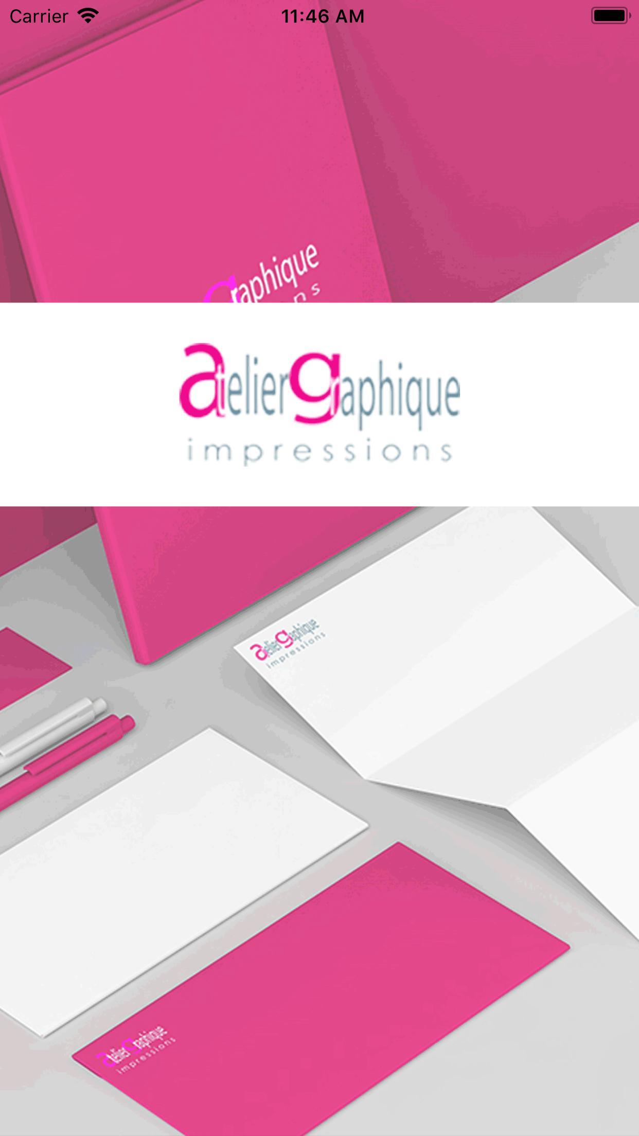 Atelier Graphique Impressions For Android - Apk Download intérieur Ateliers Graphiques Ps