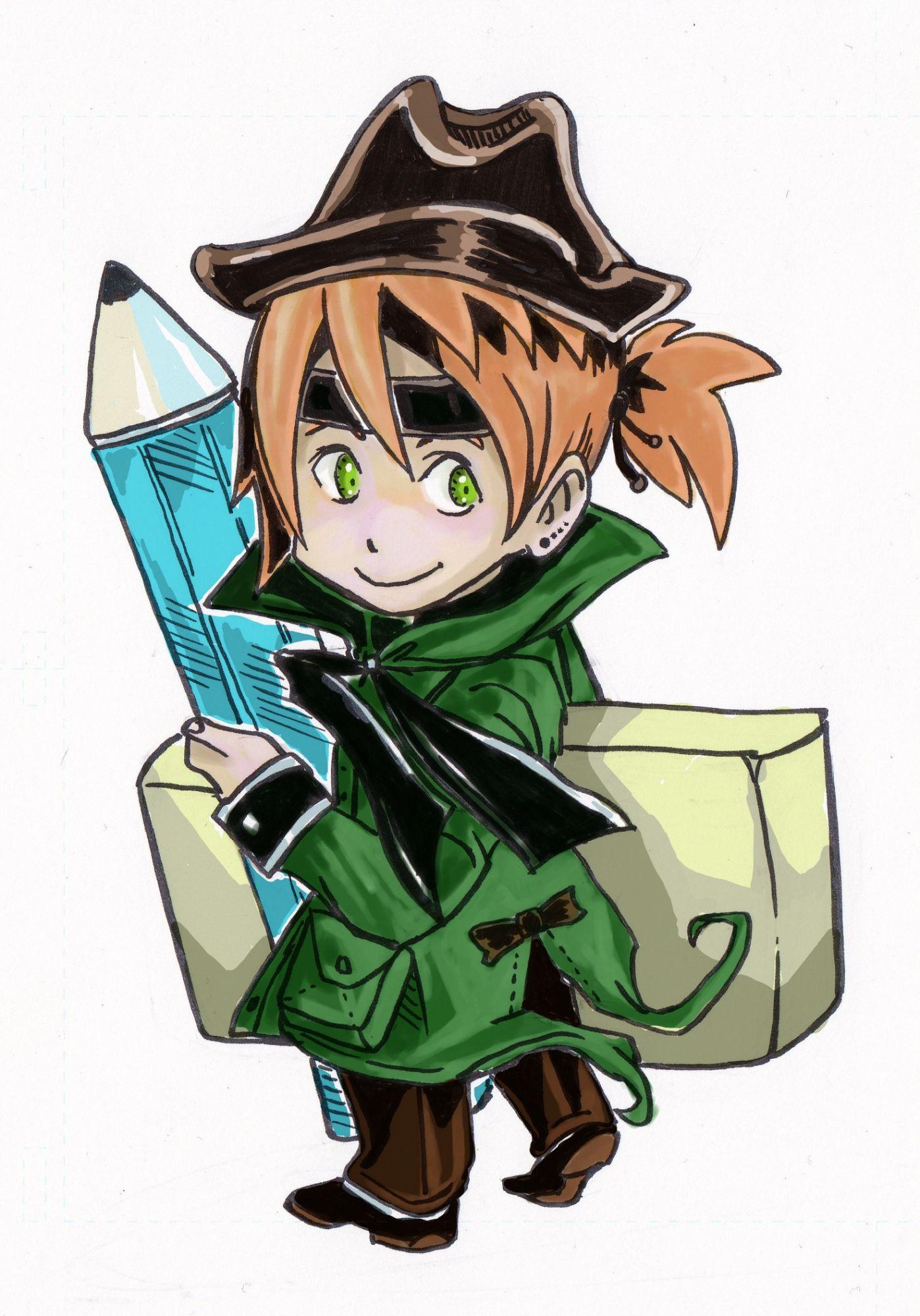 Atelier Kawaii Et Coloriage | Le Petit Agenda pour Coloriage Manga Kawaii