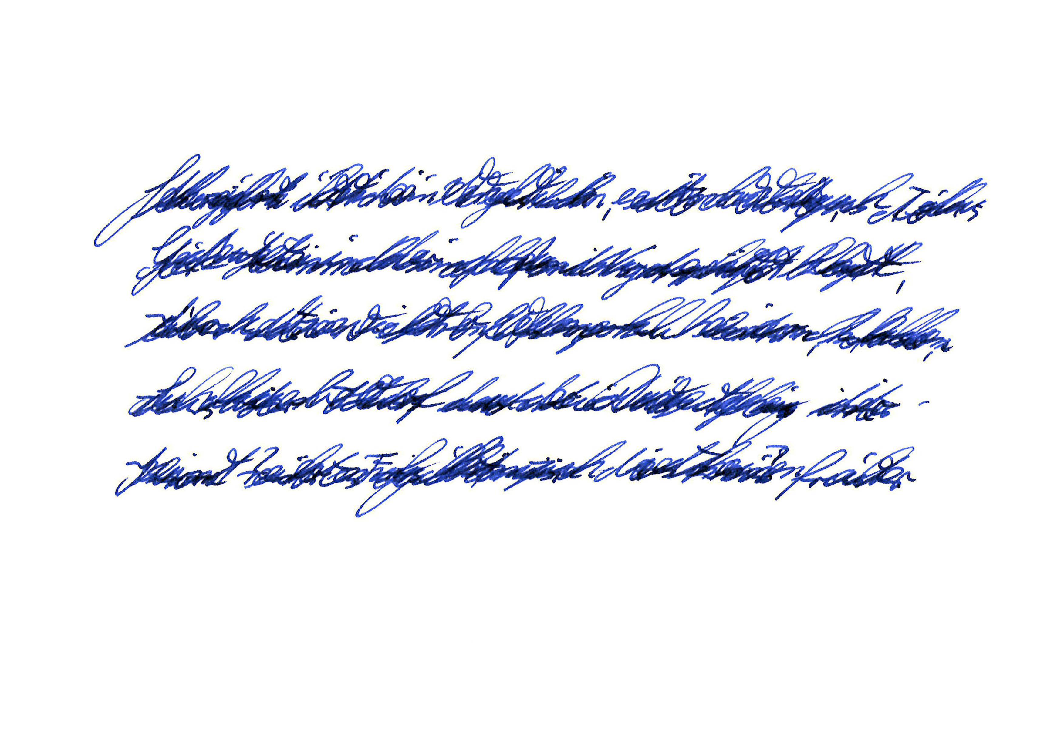 """Atelier:kirche """"ecriture Automatique"""" - Atelierkirche Wernau destiné Image Écriture"""