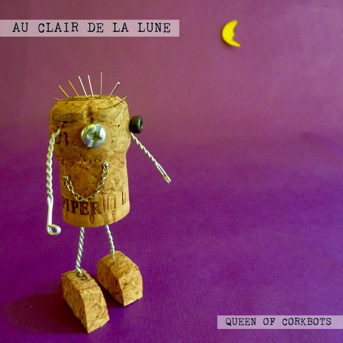 Au Clair De La Lune | Brona Mcvittie tout Clair De La Lune Lyrics