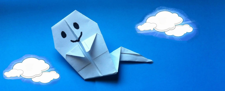 Autres - Faire Origami serapportantà Origami Petit Bateau