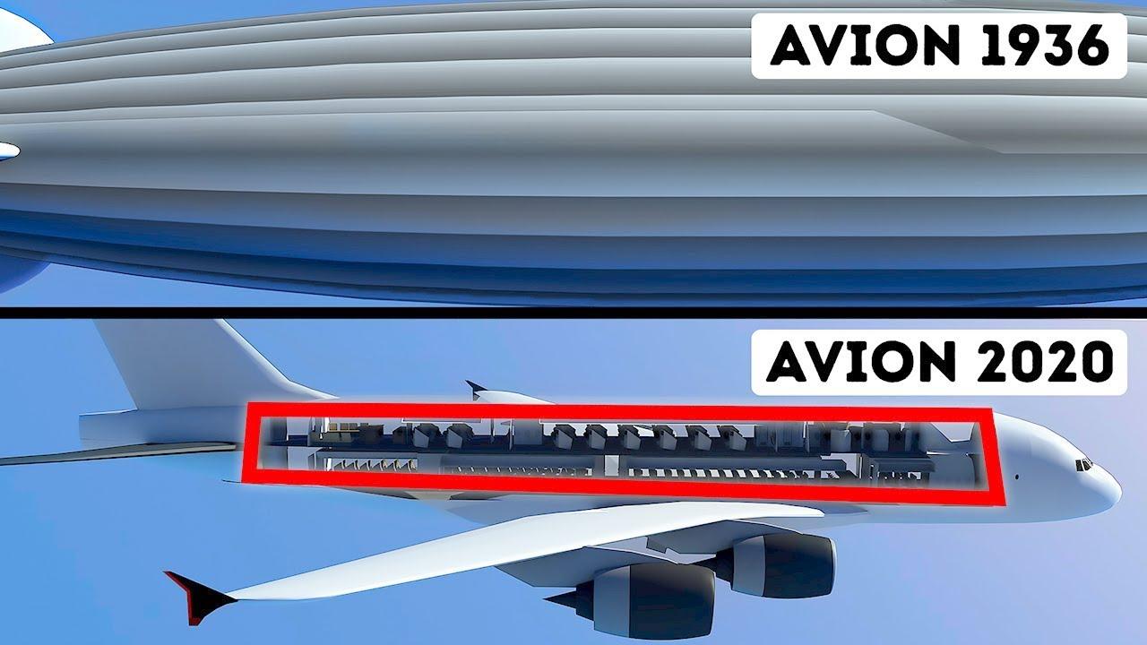 Avions Anciens Vs Avion Moderne – Pause Fun concernant Avion De Oui Oui