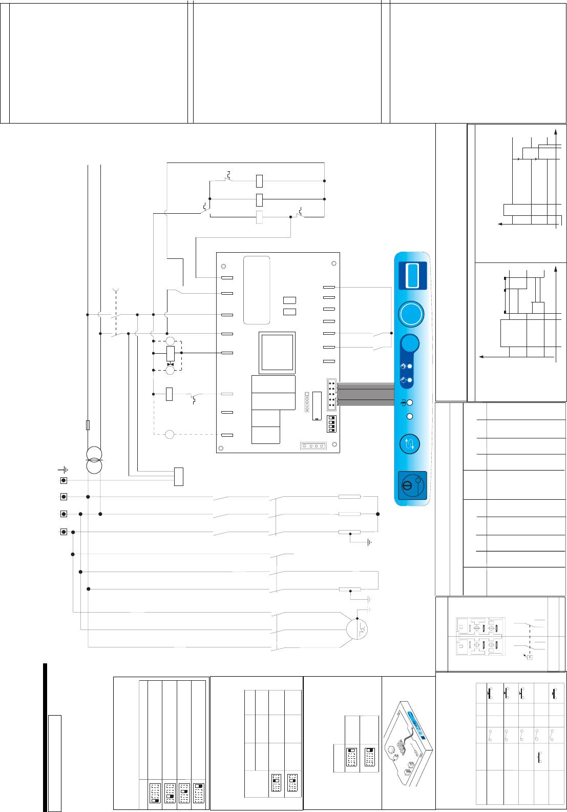 Bedienungsanleitung Hoonved Sp50E (Seite 34 Von 39) (Deutsch) à Le Son F Cp