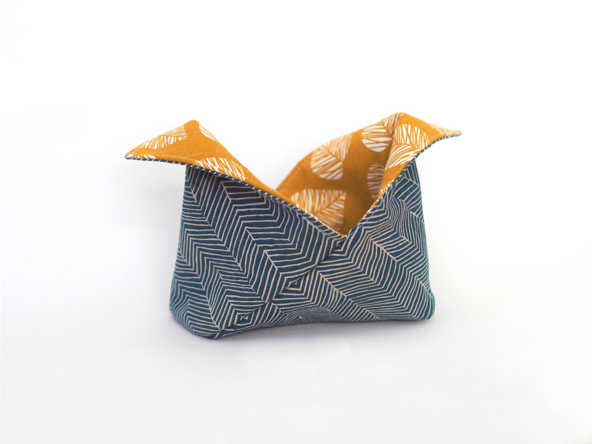 Bentobag Aka Origamibag | Weisnähschen dedans Origami Canard