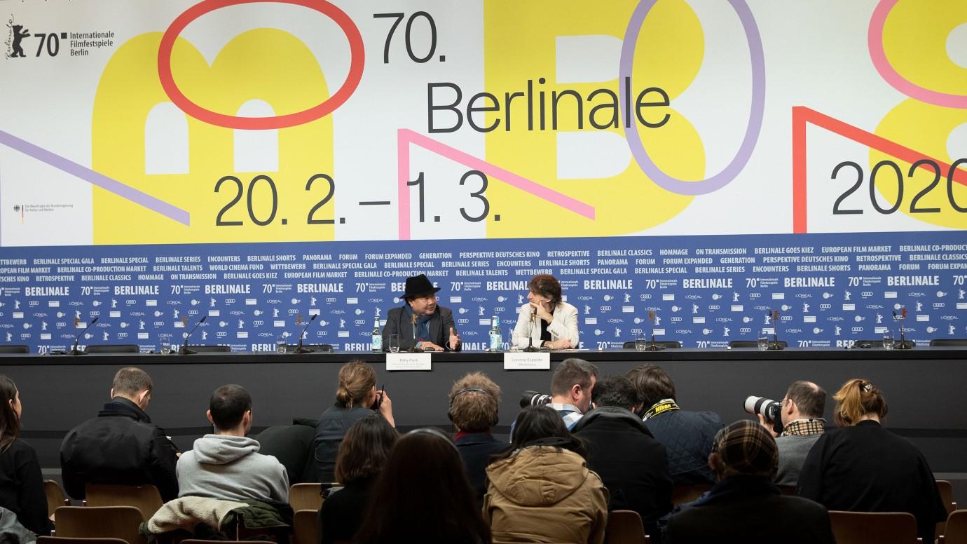 Berlinale | - Irradiés | Irradiated intérieur Ce Soir On Joue En Famille 3
