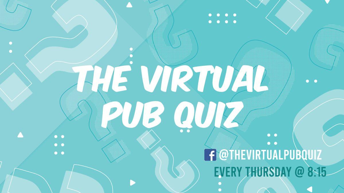 Best Virtual Pub Quiz: A Great Live Online Quiz For Every dedans Quiz Musical En Ligne