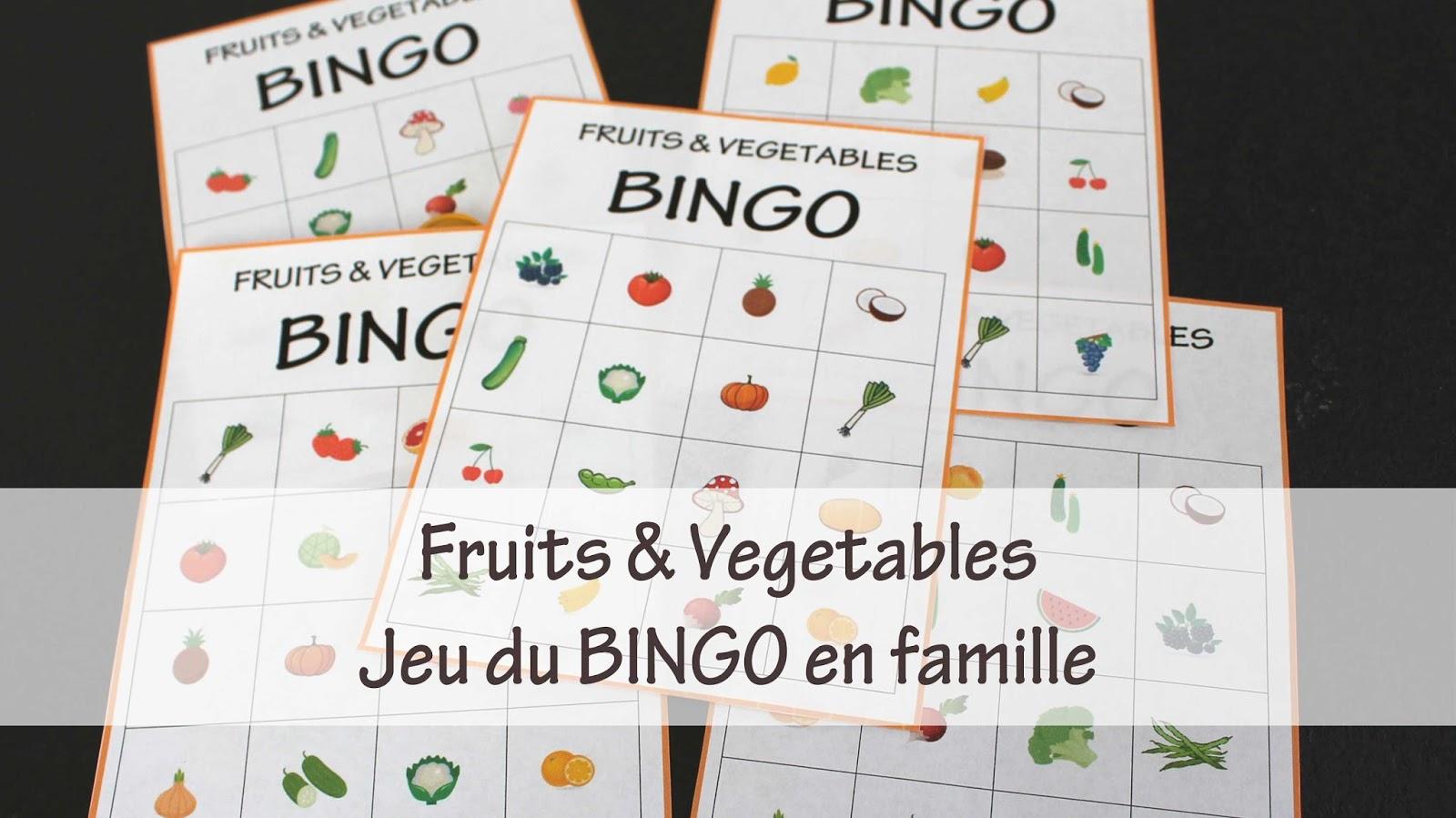 Bingo Jeux - Recent & New Releases concernant Jeux En Anglais Gratuit