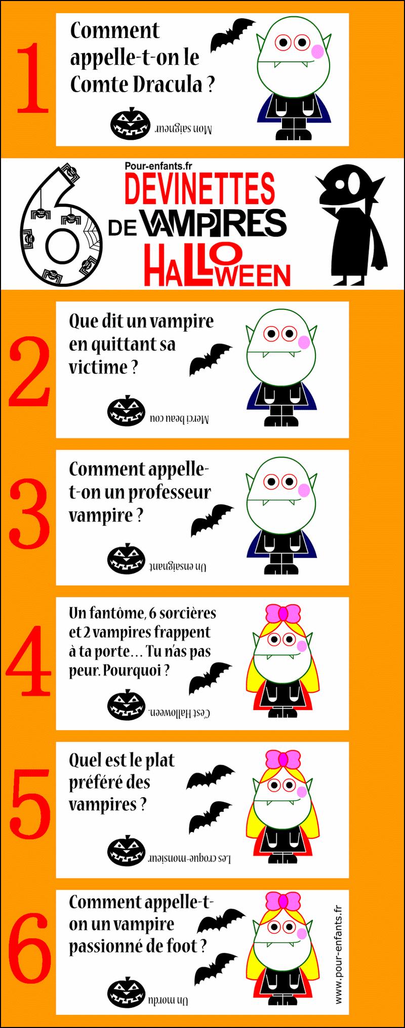 Blagues D'halloween Archives - Charades, Jeux, Blagues encequiconcerne Halloween Ce2