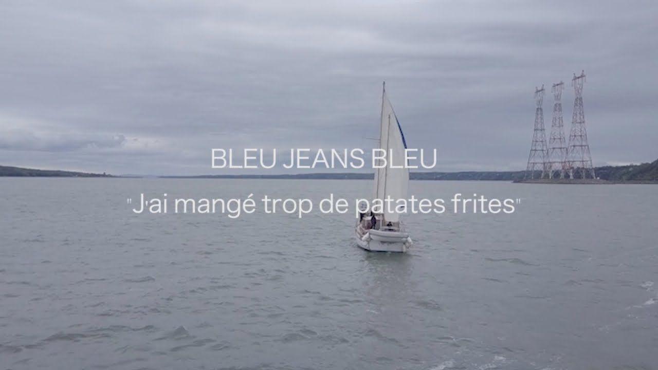Bleu Jeans Bleu - J'ai Mangé Trop De Patates Frites (Avec concernant Chanson De La Patate