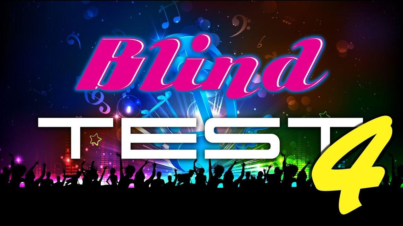 Blind Test Quizz Musical Toutes Générations !!! tout Quiz Musical En Ligne