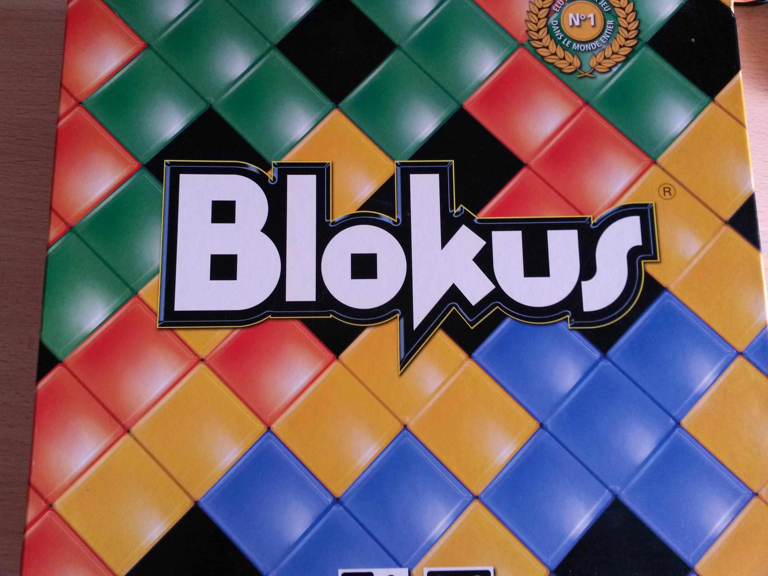 Blokus, Un Jeu De Logique Et De Stratégie Dès 5 Ans encequiconcerne Jeux De Intelligence De Fille