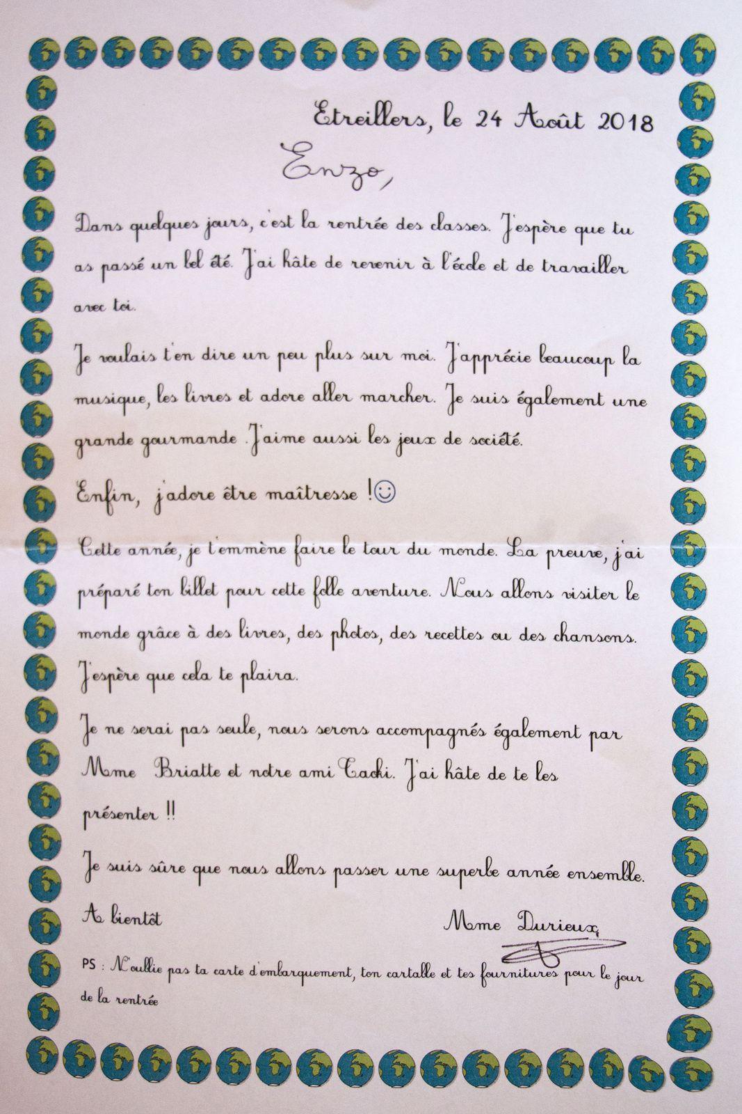Bonne Rentrée À Tous Les Enfants ! - Brunoderemaucourt. avec Image Bonne Rentrée Des Classes