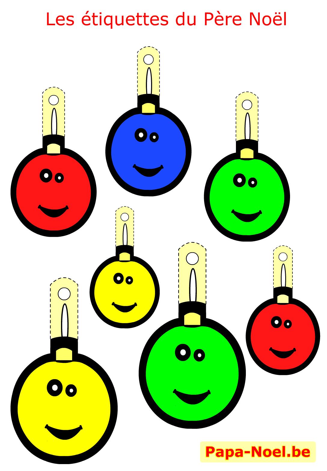 Bricolage Enfant Noel Etiquettes A Imprimer Gratuites Pour encequiconcerne Découpage Collage Maternelle À Imprimer