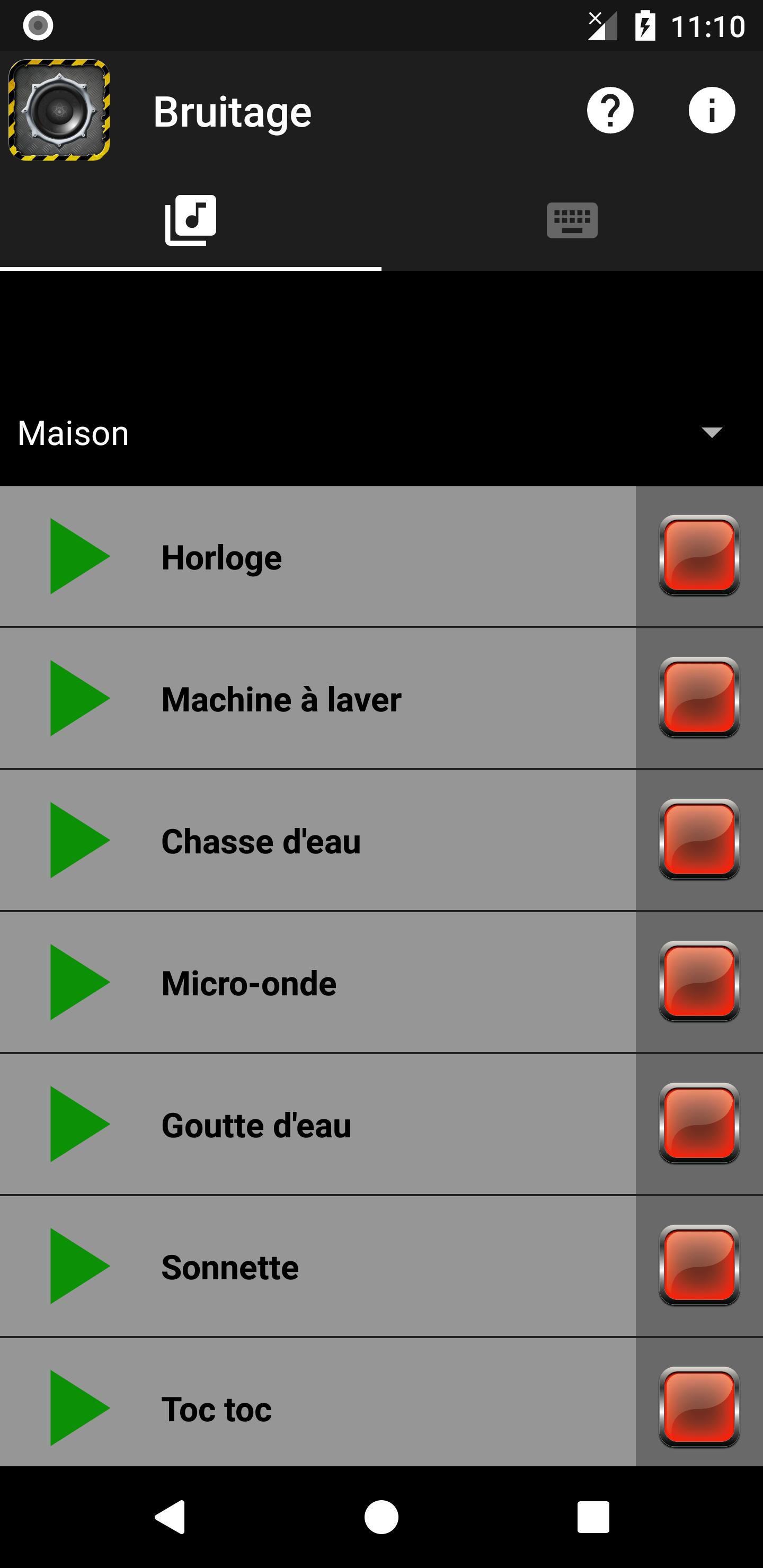 Bruitage – Pxl Apps pour Effet Sonore Gratuit